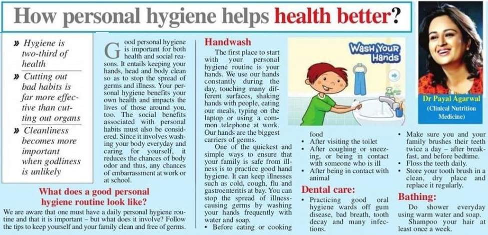 51how-personal-hygiene-helps-better