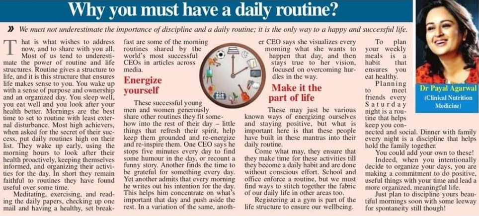 56why-you-must-have-a-daily-routine